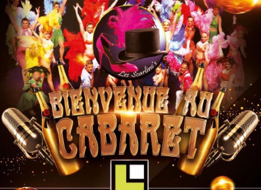 Bienvenue au Cabaret