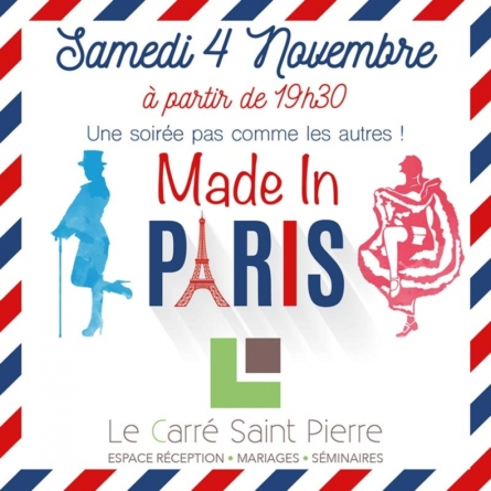 Made in Paris